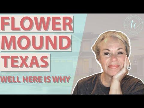 Living In Flower Mound Texas