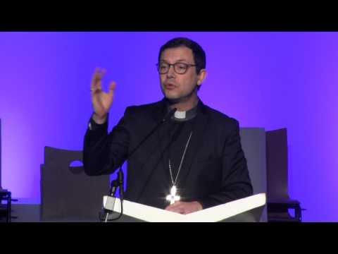 L'évangélisation c'est Jésus - Monseigneur Gobilliard - Forum d'Hiver 2017