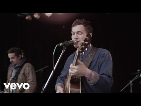 Phillip Phillips - Where We Came From (Live)