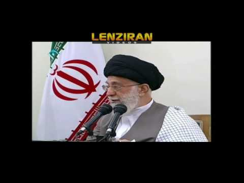 Hassan Rouhani sayings about high salaries and reaction of Khamenei in government day