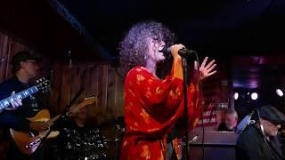 Joe Bonamassa, Jade MacRae w/Paulie Cerra Band - Come To Mama - 7/8/18 Burbank, CA