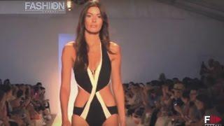DORIT  Miami Swimwear Fashion Week SS 2013 2 of 2 by Fashion Channel