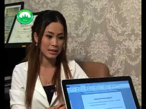 Khmer Property News Program [Video #30]