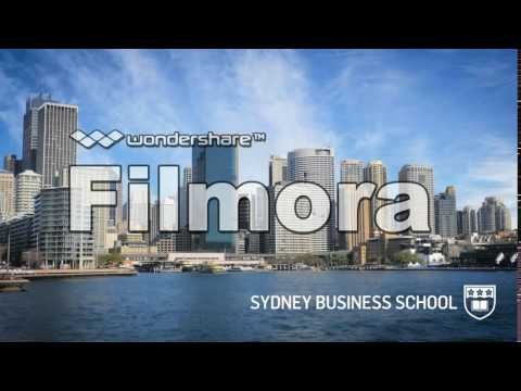 Sydney Business School in usa