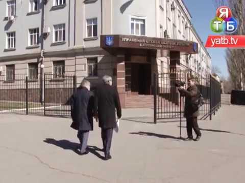 yatbTV: Хто тисне на членів ДВК на Херсонщині?