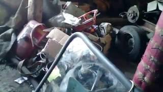 видео Стёкла на трактора и комбайны