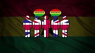 British Ghanaians: Lost In Translation Documentary Trailer 2