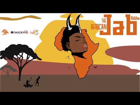CHUCKY HD - GEM OF THE WORLD (THE AFRICAN JAB RIDDIM) (SOCA 2020)