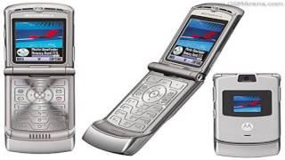 Loquendo Recordando Al Motorola V3