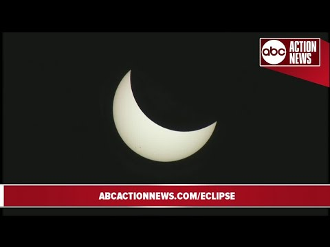Download Youtube: 2017 ABC Action News Solar Eclipse coverage
