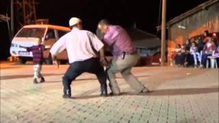 Cezayir oyunu Harmancık