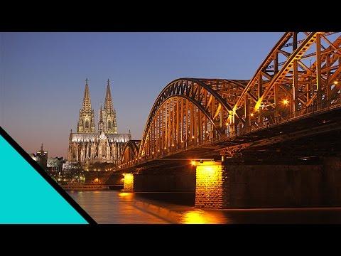 Kurztrip nach Köln/Bonn - Travel