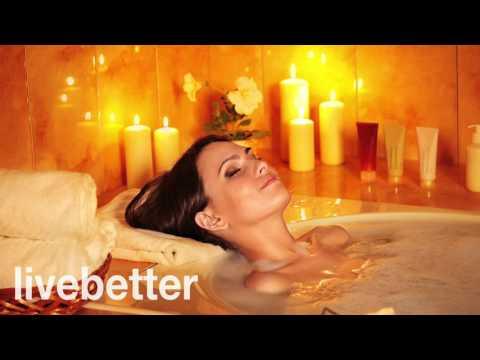 Musica rilassante per fare il bagno, bagno, doccia, spa, massaggio, relax chill out