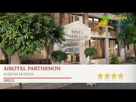 Airotel Parthenon - Athens Hotels, Greece