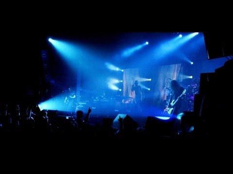 Tool - Amazing Full Band Interview (UK, 2001)