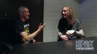 Heavy Metal Television - Helloween Interview
