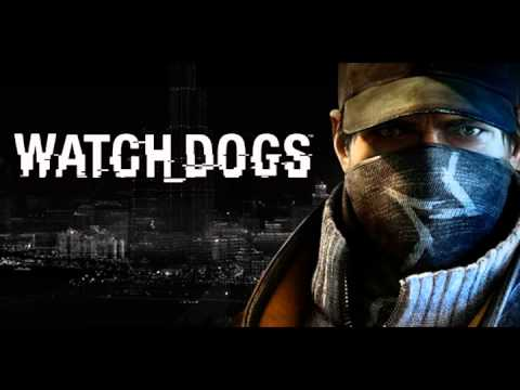 [Watch Dogs] Cash Run Song 1 (Hidden OST)