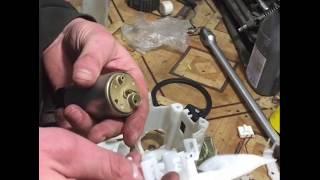 Замена топливного фильтра тойоты Камри v50