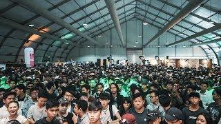 馬來西亞最大球鞋市集 [Eng Sub] The Biggest Sneaker Convention In Malaysia
