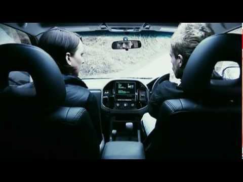 'HUNTED' - Short Film (Starring Mark Speight, Deborah Bouchard)