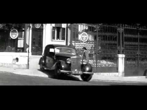 """36 hours"" (1965) - Lisbon scenes"