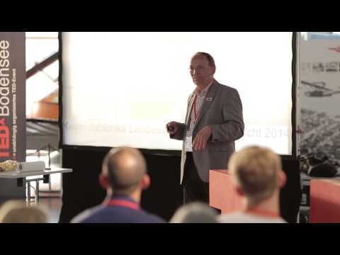 Schüler, Zukunft & Motivation | Tobias Beck & Rudolf Lehn | TEDxBodensee