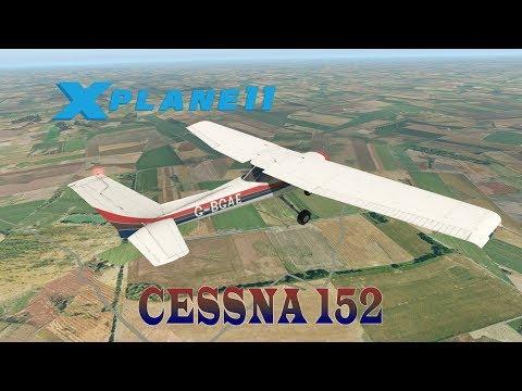 Microsoft Flight Simulator X Обзор