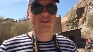 о. Крит, Греция, день 8 - остров Спиналонга(Небольшой трип из Агиос-Николаос на остров прокаженных недалеко от Элунды., 2016-08-28T06:12:23.000Z)
