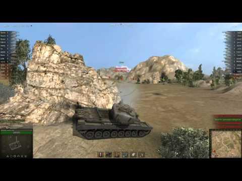 T30 heavy