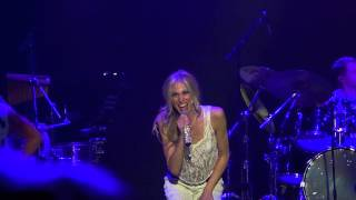 Debbie Gibson - Only In My Dreams . Chile 2014.