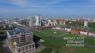 ЖК 'БАРСЕЛОНА'(В центре города - именно здесь, в Вахитовском районе города Казани на ул. Островского, расположен многофункц..., 2016-11-24T11:19:54.000Z)