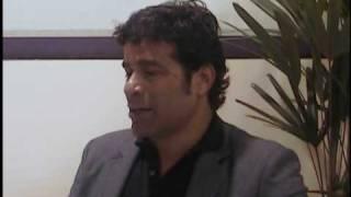 rai Teichimam интервью