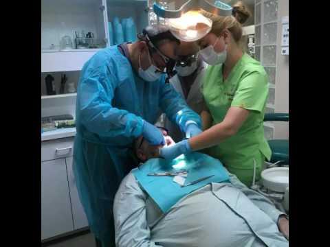 Best Oral Surgeon in Miami
