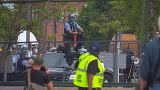 150 Minneapolis police officers seeking disability for PTSD following riots