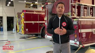 Mitchell for IAFF - Foundation