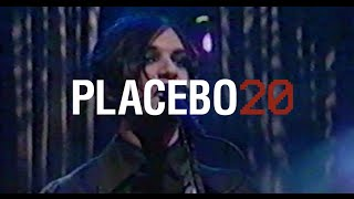 Placebo - Pure Morning (Live on Late Night with Conan O