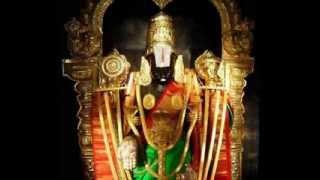 Sri Venkatesha Suprabhatam - Nithyasree Mahadevan