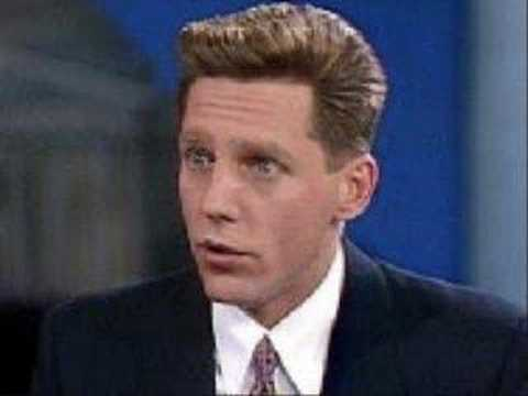 01 Marc Headley interview: David Miscavige (part1)
