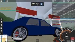 Roblox - UDU Life #5 | NEW CAR