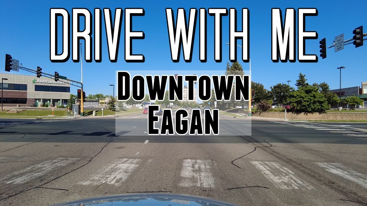 Download Eagan, Minnesota - Tour of Downtown Eagan [Best Suburbs of the Twin Cities]