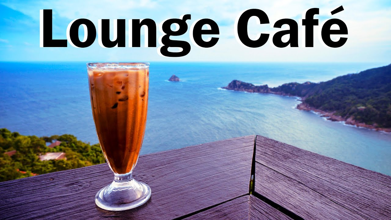 Lounge Music - Summer Lounge Bar & Café - Relaxing Piano Jazz Music for Your Summer