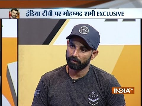 Exclusive | I will never cheat my country for money: Mohammed Shami to India TV