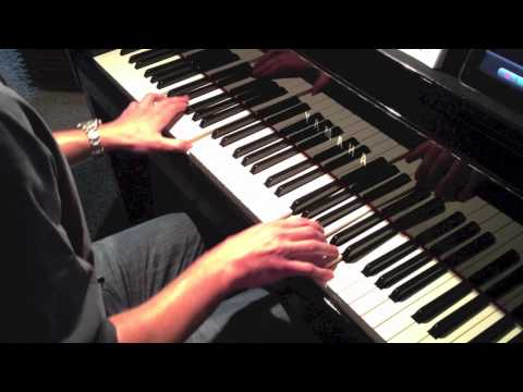 You To Thank - Ben Folds on Piano