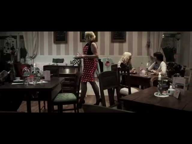 ►►Sightwinder - Then You Look At Me - Official Video (7jazz/7us)