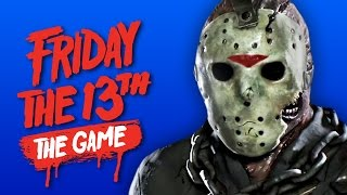 Video JASON IS OP! | Friday The 13th: The Game - Beta #2 (ft. H2O Delirious, Ohm, & Streamers) download MP3, 3GP, MP4, WEBM, AVI, FLV Juni 2018