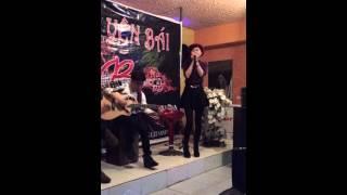 Nắng ấm xa dần (Acoustic) Kiều Anh & Kenio - Duy Hưng