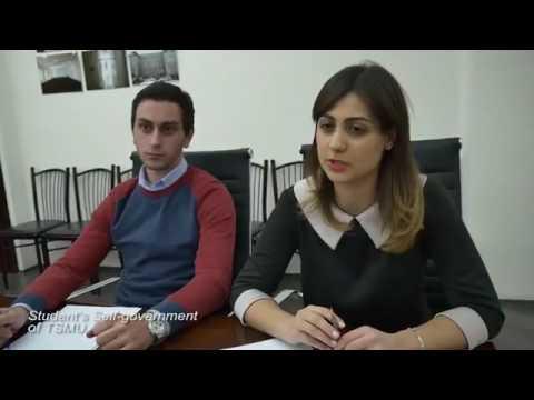 Tbilisi State Medical University (TSMU)