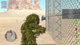 MTA-DayZ Servidor Wordz Vip Free ( ft.MeninoZ )
