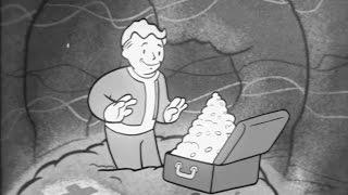 Fallout 4 Как найти бабло Удача HD на русском S. P. E. C. I. A. L.