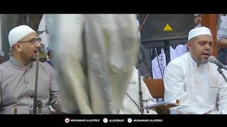 Senior Akhbabul Mukhtar Solo- qolal fatal Habsyi- Hajir marawis